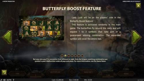 Jungle Spirit Call of the Wild review on Big Bonus Slots