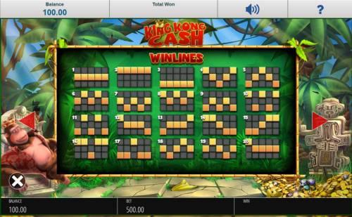 King Kong Cash review on Big Bonus Slots