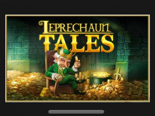 Leprechaun Tales review on Big Bonus Slots