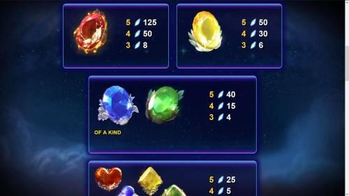 Lightning Gems review on Big Bonus Slots