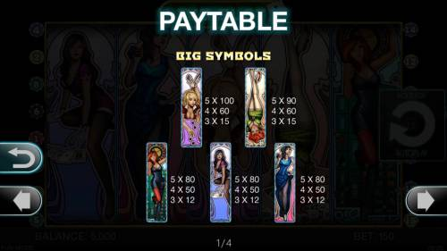 Live Slot review on Big Bonus Slots