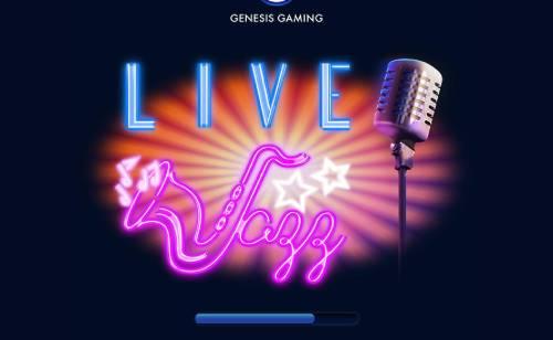 Live Jazz review on Big Bonus Slots