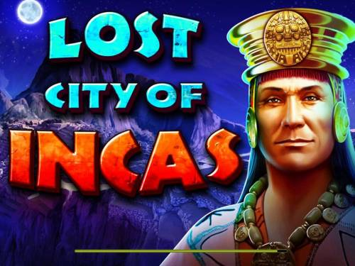 Lost City of Incas review on Big Bonus Slots