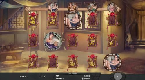 Lust & Fortune review on Big Bonus Slots