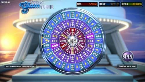 Mega Glam Life review on Big Bonus Slots