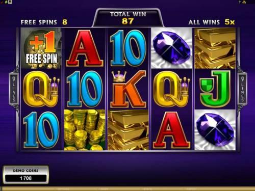 MegaSpin - Break Da Bank Again review on Big Bonus Slots