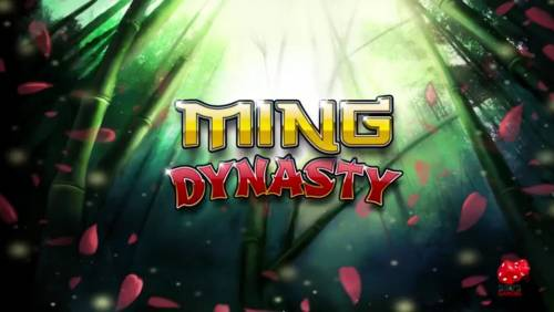Ming Dynasty review on Big Bonus Slots