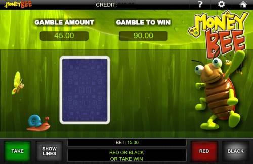Money Bee review on Big Bonus Slots