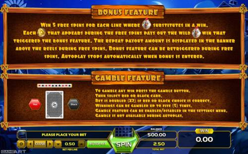 Money Farm Big Bonus Slots Bonus Feature Rules