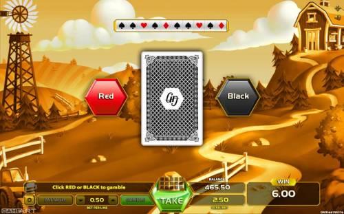 Money Farm Big Bonus Slots Gamble Feature Game Board