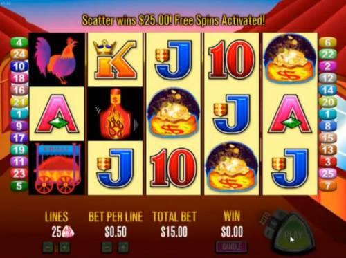 More Chilli review on Big Bonus Slots