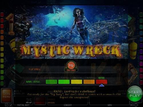 Mystic Wreck Slot Machine Online ᐈ Casino Technology™ Casino Slots