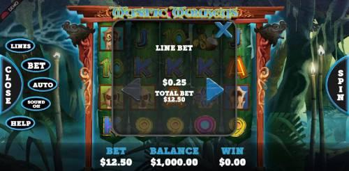 Mystic Monkeys review on Big Bonus Slots