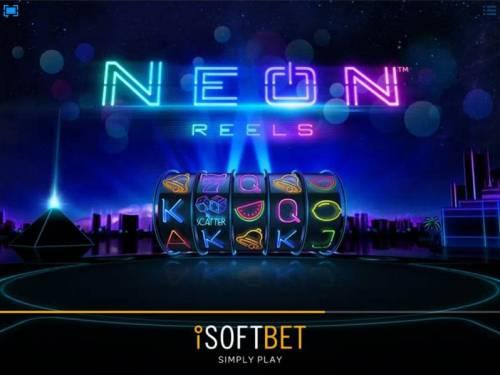 Neon Reels review on Big Bonus Slots