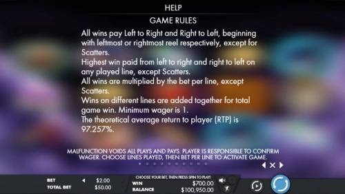 Night of Sevens review on Big Bonus Slots