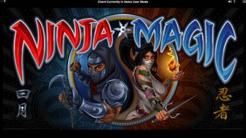 Ninja Magic review on Big Bonus Slots