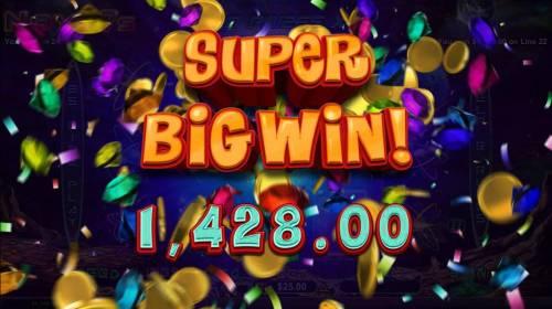 Nova 7's review on Big Bonus Slots