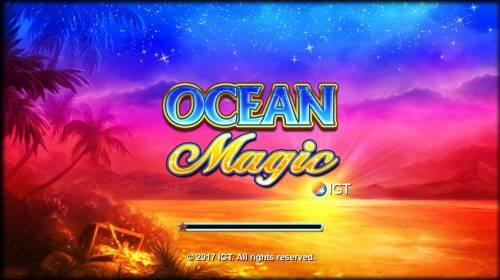 Ocean Magic review on Big Bonus Slots