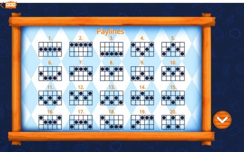 Octoberfest Big Bonus Slots Paylines 1-20