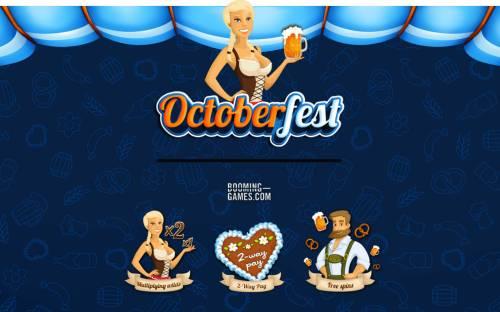 Octoberfest Big Bonus Slots Introduction