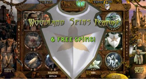 Orc vs Elf review on Big Bonus Slots