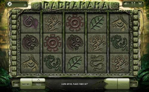 Pachamama review on Big Bonus Slots