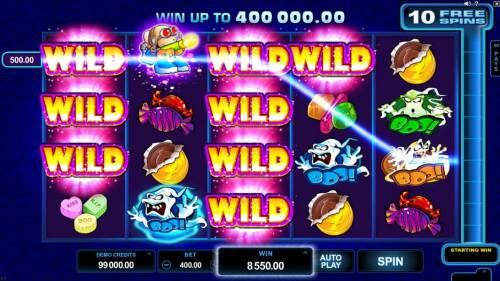Peek-a-Boo 5 Reels review on Big Bonus Slots