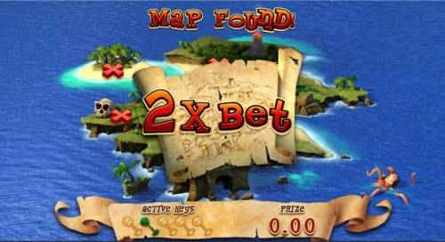 Pirate Isle review on Big Bonus Slots