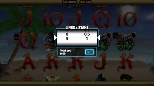 Plucky Pirates review on Big Bonus Slots
