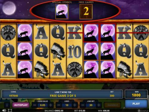 Princess Chintana Big Bonus Slots An 1800 coin jackpot triggered during the free games feature
