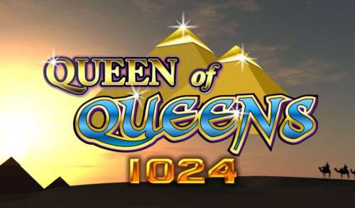 Queen of Queens II Big Bonus Slots Introduction