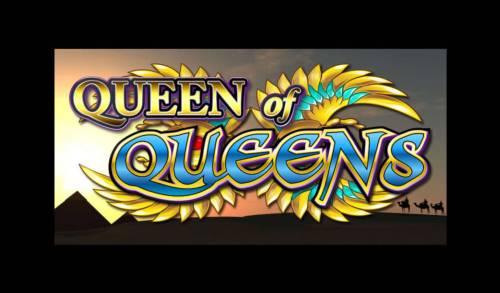 Queen of Queens review on Big Bonus Slots