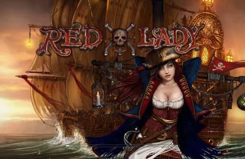 Red Lady review on Big Bonus Slots
