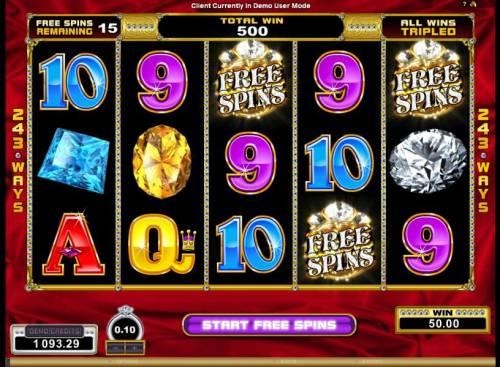 Reel Gems review on Big Bonus Slots