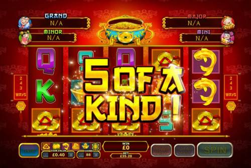 Ri Ri Sheng Cai review on Big Bonus Slots