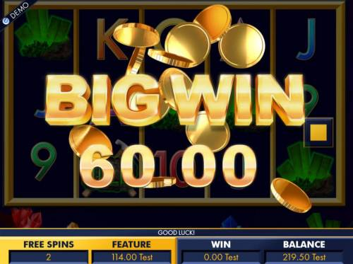Riches in the Rough review on Big Bonus Slots