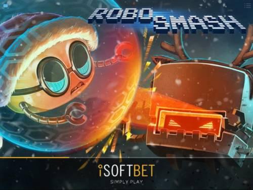 Robo Smash review on Big Bonus Slots