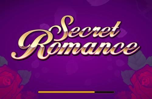 Secret Romance review on Big Bonus Slots