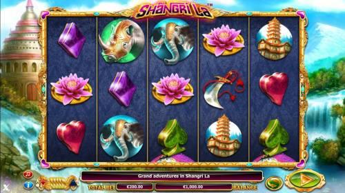Shangri La review on Big Bonus Slots