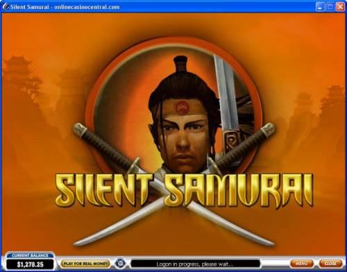 Silent Samurai review on Big Bonus Slots