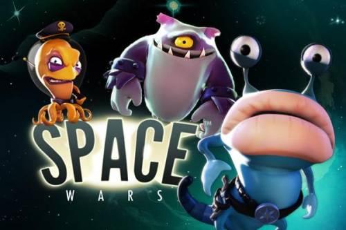Space Wars review on Big Bonus Slots