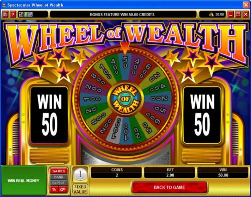 Spectacular review on Big Bonus Slots
