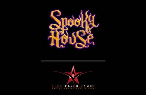 Spooky House review on Big Bonus Slots