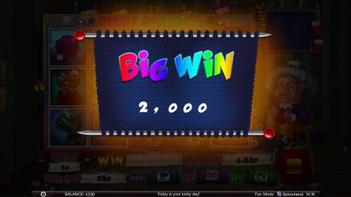Stinky Socks Slots Big Bonus Slots Big Win