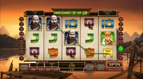 Sun Wukong review on Big Bonus Slots