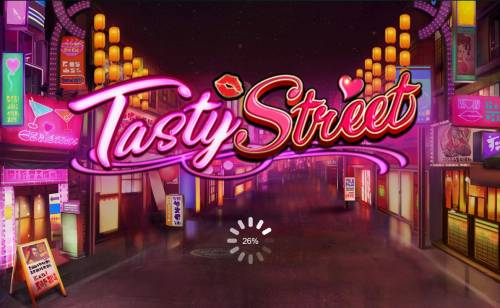 Tasty Street Big Bonus Slots Introduction