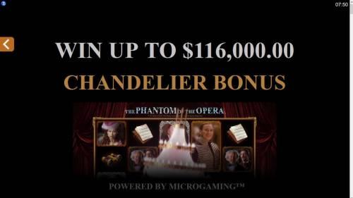 The Phantom of the Opera review on Big Bonus Slots
