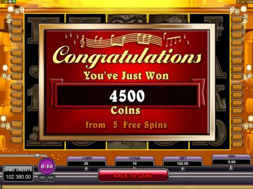 The Rat Pack review on Big Bonus Slots