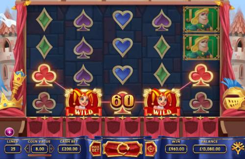 The Royal Family review on Big Bonus Slots