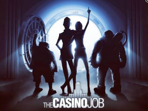 The Casino Job review on Big Bonus Slots